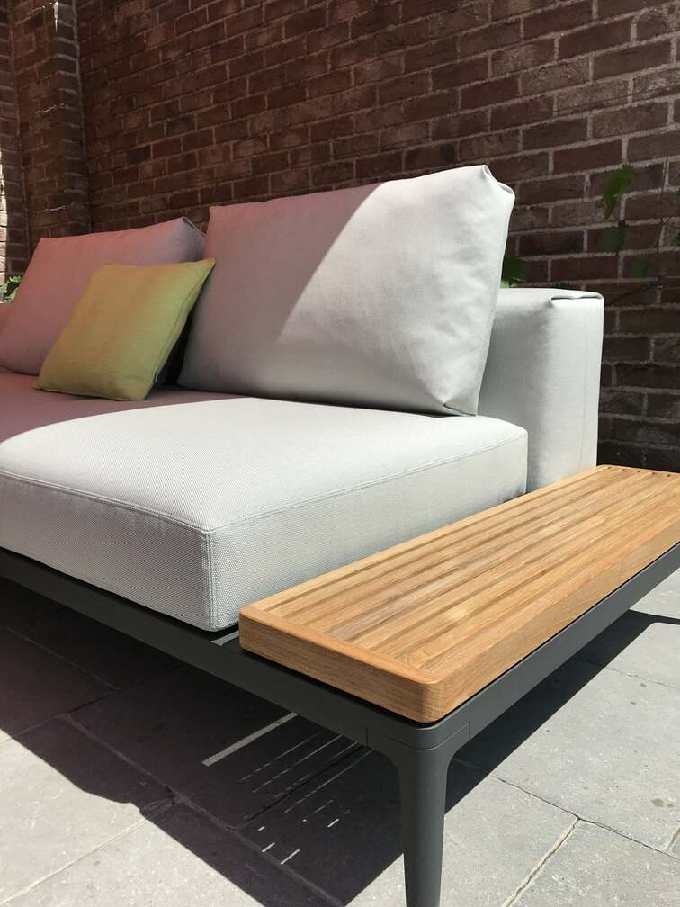 Gloster Grid Lounge Wuustwezel