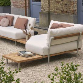 Manutti Flex lounge