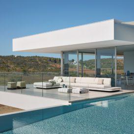 Manutti Elements lounge Greece L-shape-min