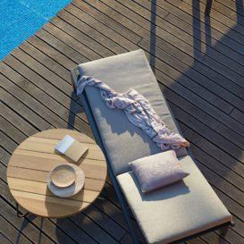 Manutti Fuse ligbed voor zwembad-min