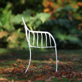 Royal Botania Folia stoel geïnspireerd op een blad-min