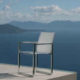 Royal Botania Klassieke Ninix metaal look on the edge of the world-min