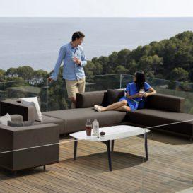 Royal Botania Lazy lounge gezelligheid op dakterras-min