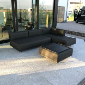 Royal Botania Lazy waterproof lounge realisatie-min