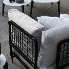 Royal Botania Lusit lounge detail aanzicht-min