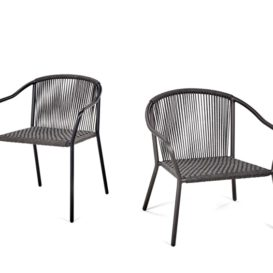 Royal Botania Samba chair product view-min