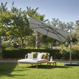 Jardinico Caractere Boven Daybed