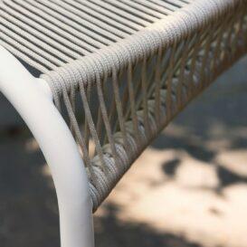 Detail vezel Loop lounge